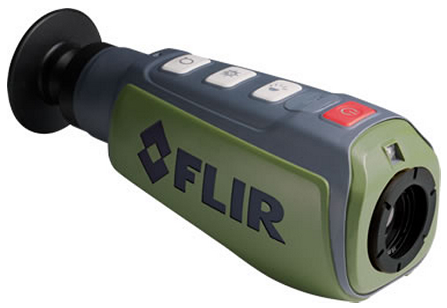 Flir Scout PS-32 Thermal Imaging Monocular