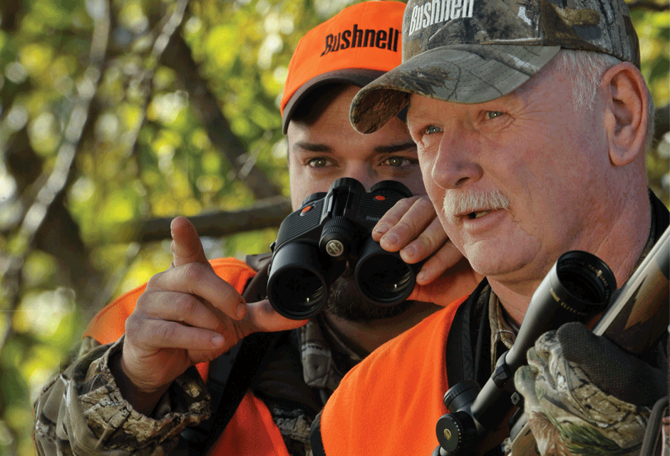 Bushnell Promotions