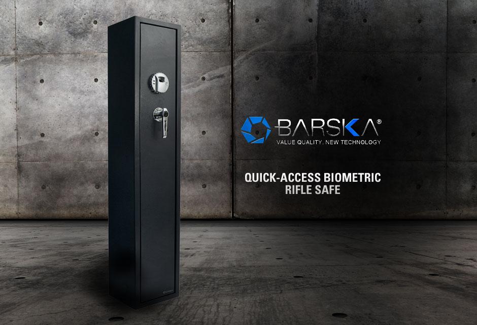 barska safe