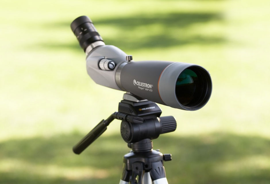 Celestron Spotting Scope Featured image