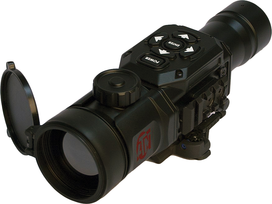 ATN TICO 336x256 Thermal Imager Clip-on