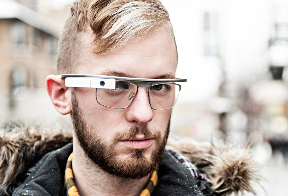 GGRX Adapter for Google Glass