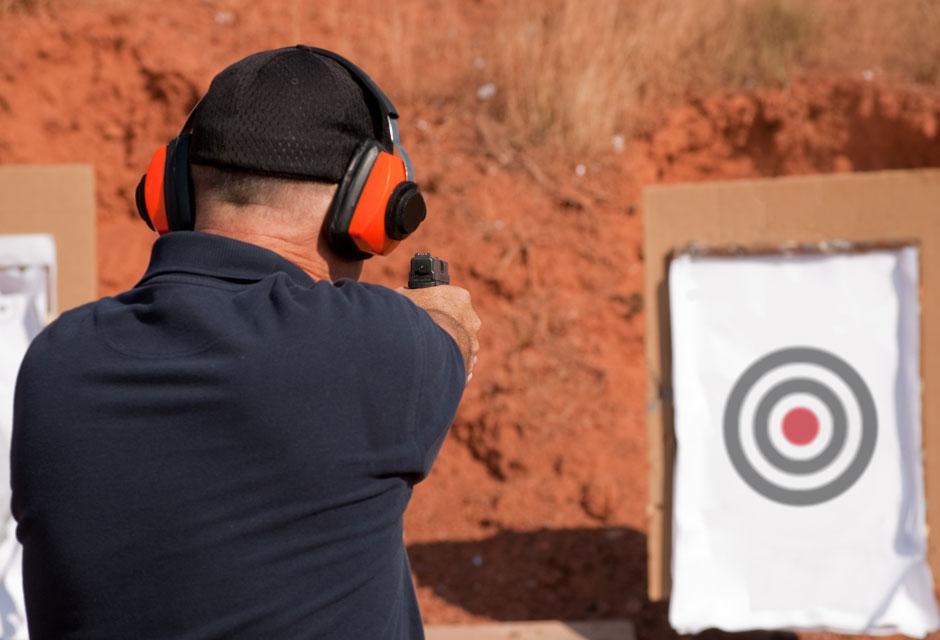 The importance of a gun belt