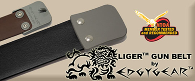 Liger Gun Belt by Maxpedition