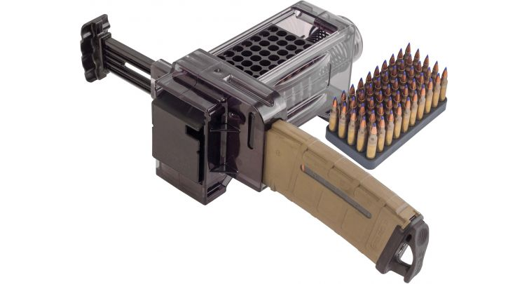 Caldwell AR15 Mag Charger