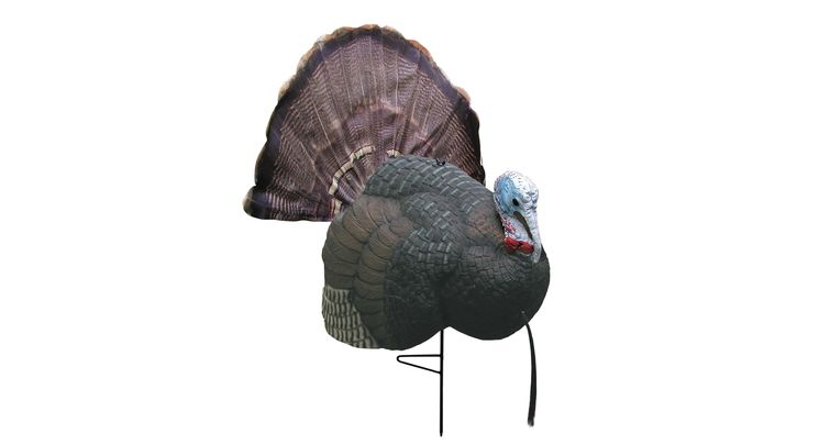 opplanet-primos-b-mobile-turkey-decoy-with-carrying-bag-and-instructional-dvd-69041