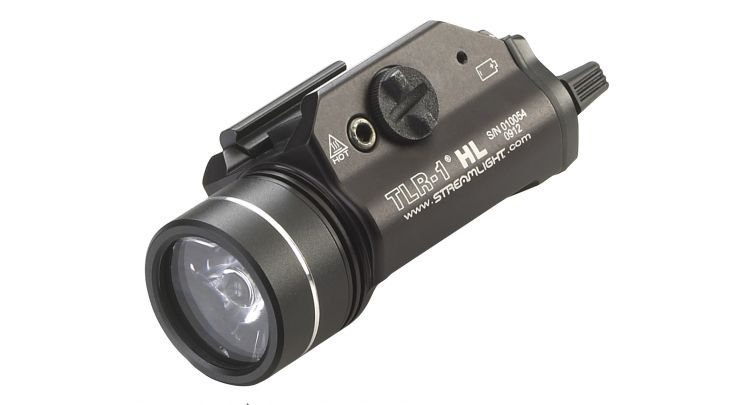 Streamlight TLR 1 HL