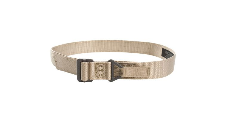 BlackHawk Riggers Belt CQB