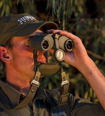 Steiner Military Binoculars