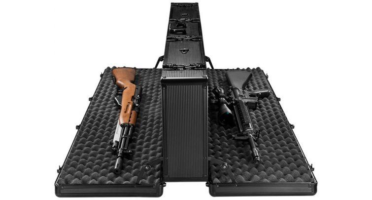 Barska Loaded Gear AX-400 Hard Rifle Case