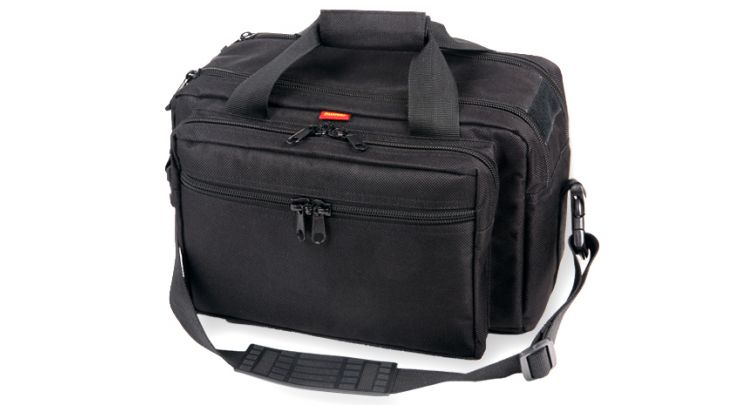 Bulldog Extra Large Deluxe Range Bag