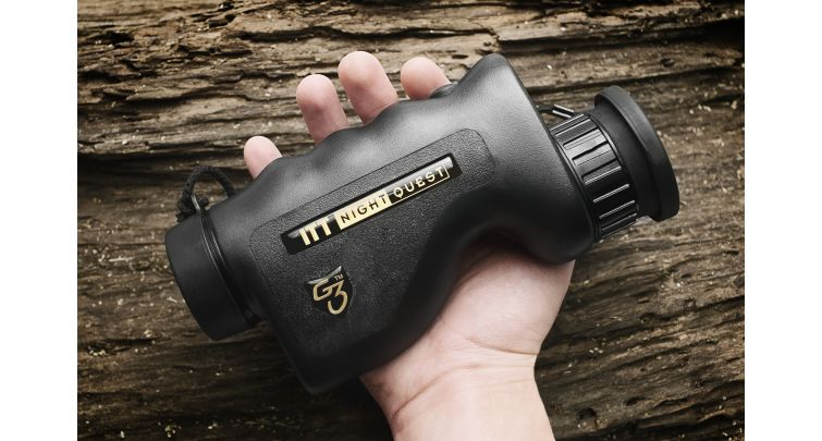 OPMOD GEN3HM Limited Edition Gen 3 Night Vision Monocular