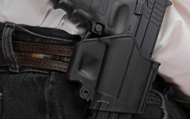 Concealed Carry Do's and Dont's