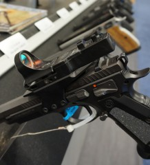 Top 5 Firearms from 2014 NRA AM