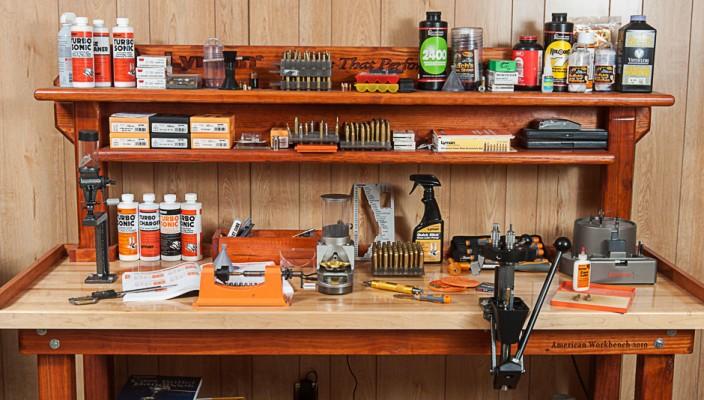 Lyman reloading equipment gearexpert for Room setup tool