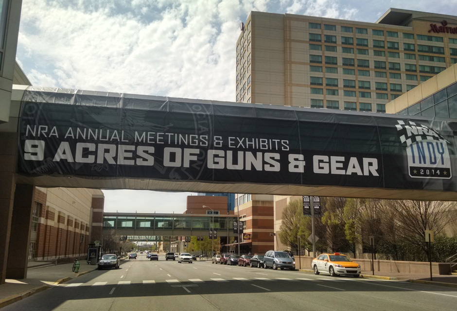 NRA Annual Meeting 2014