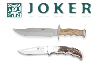 4 Awesome Joker Knives
