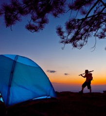 7 Pieces of Gear That'll Supercharge Your Next Camping Trip