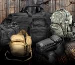 OPMOD Bags