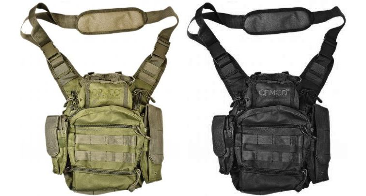 OPMOD P.A.C. 3.0 Personal Articles Carrier Bag