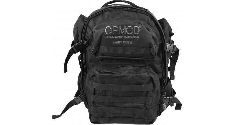OPMOD™ TAC PACK 2.0 All-Purpose Backpack