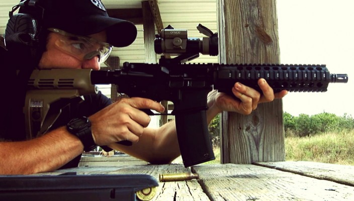 Best Red Dot Sight Under $200 -Vortex OPMOD StrikeFire II