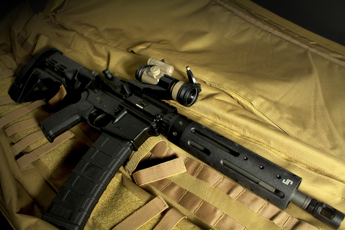 7 Shooters Take On The OPMOD StrikeFire II