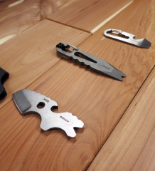 Mini Multi-tool Madness