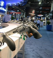 5 SHOT Show Weapon Crushes