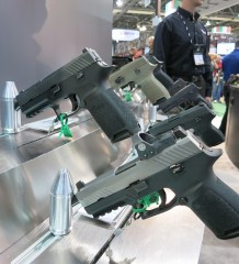 6 Pistols You Can't Live Without-SHOT Show 2015