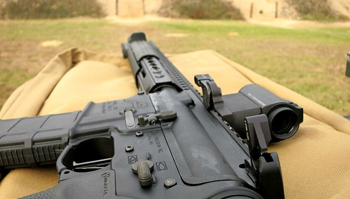 4 Must Have Upgrades for Your AR-15 - GearExpert