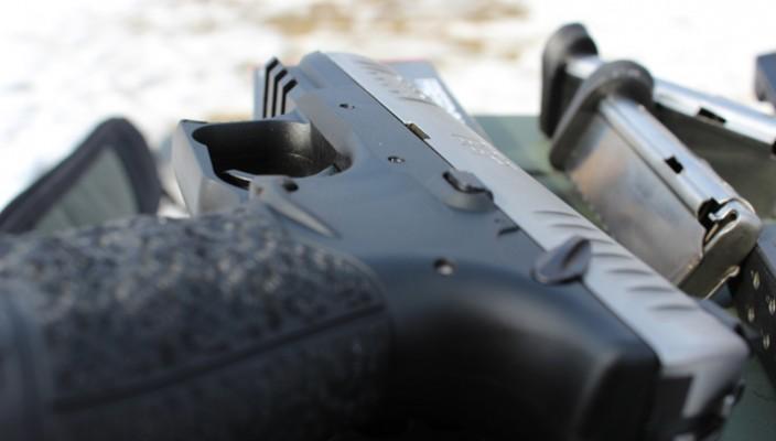 Walther CCP-Single Stack 9mm Carry Pistol - GearExpert