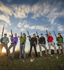 7 women shooters feature image