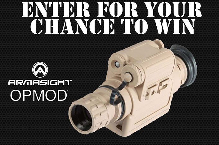 armasight opmod sweeps feature image
