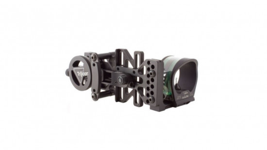 Trijicon AccuPin Bow Sight, Green