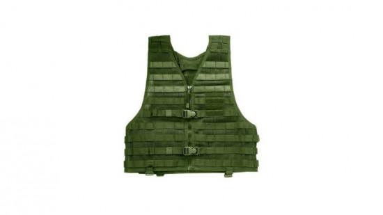5.11 VTAC LBE Vest - MOLLE Tactical Vest