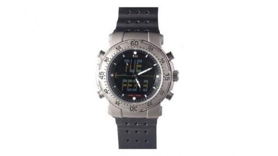 5.11 HRT Titanium Watch