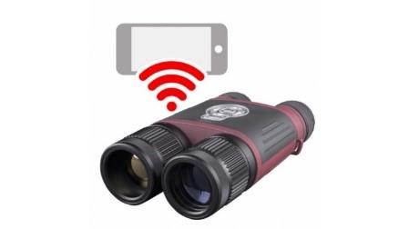 ATN BinoX THD Thermal Binocular w/Smartphone Control