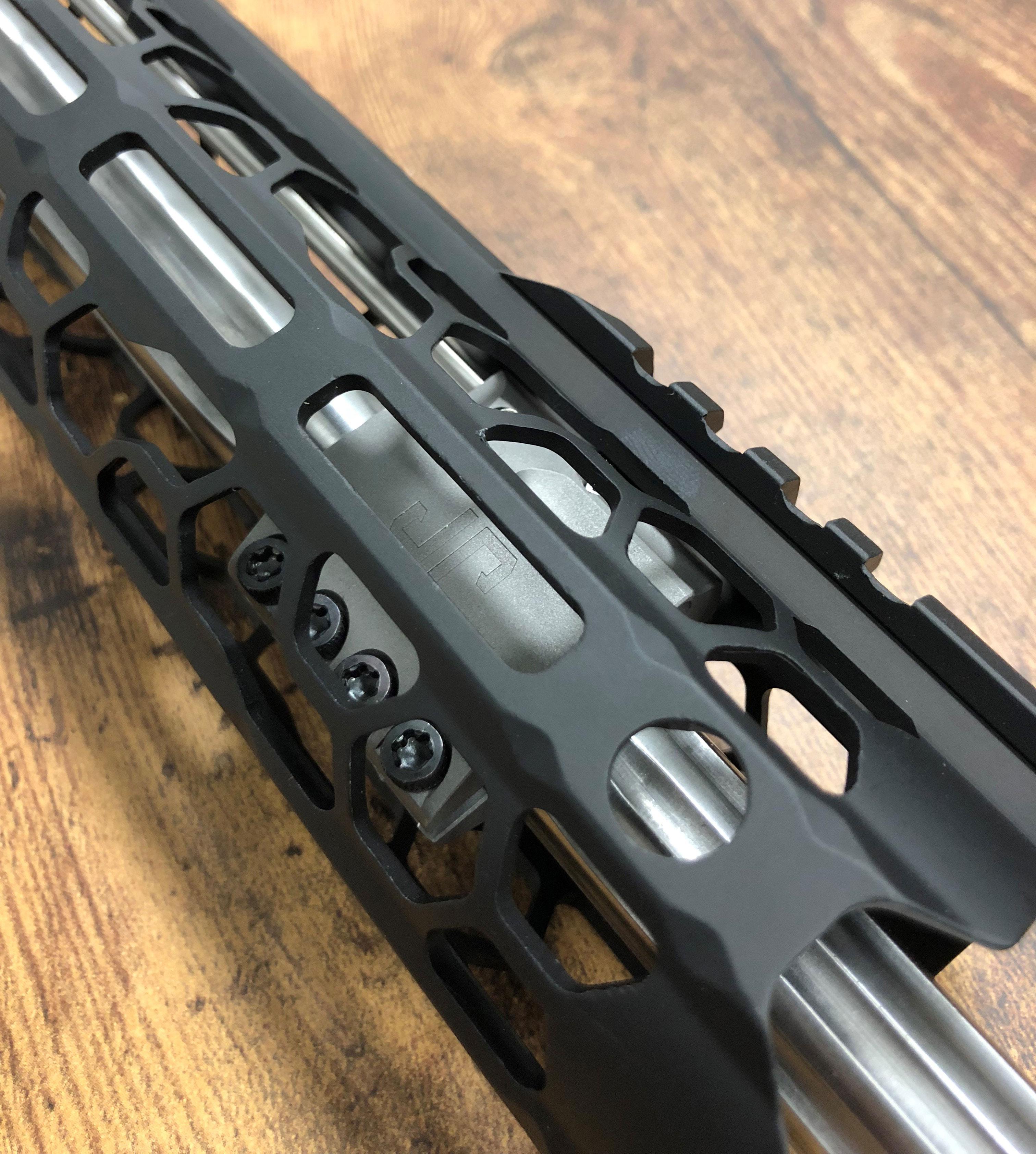 Dream 3-Gun AR Build - GearExpert