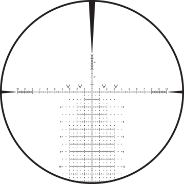 FFP CCH Reticle
