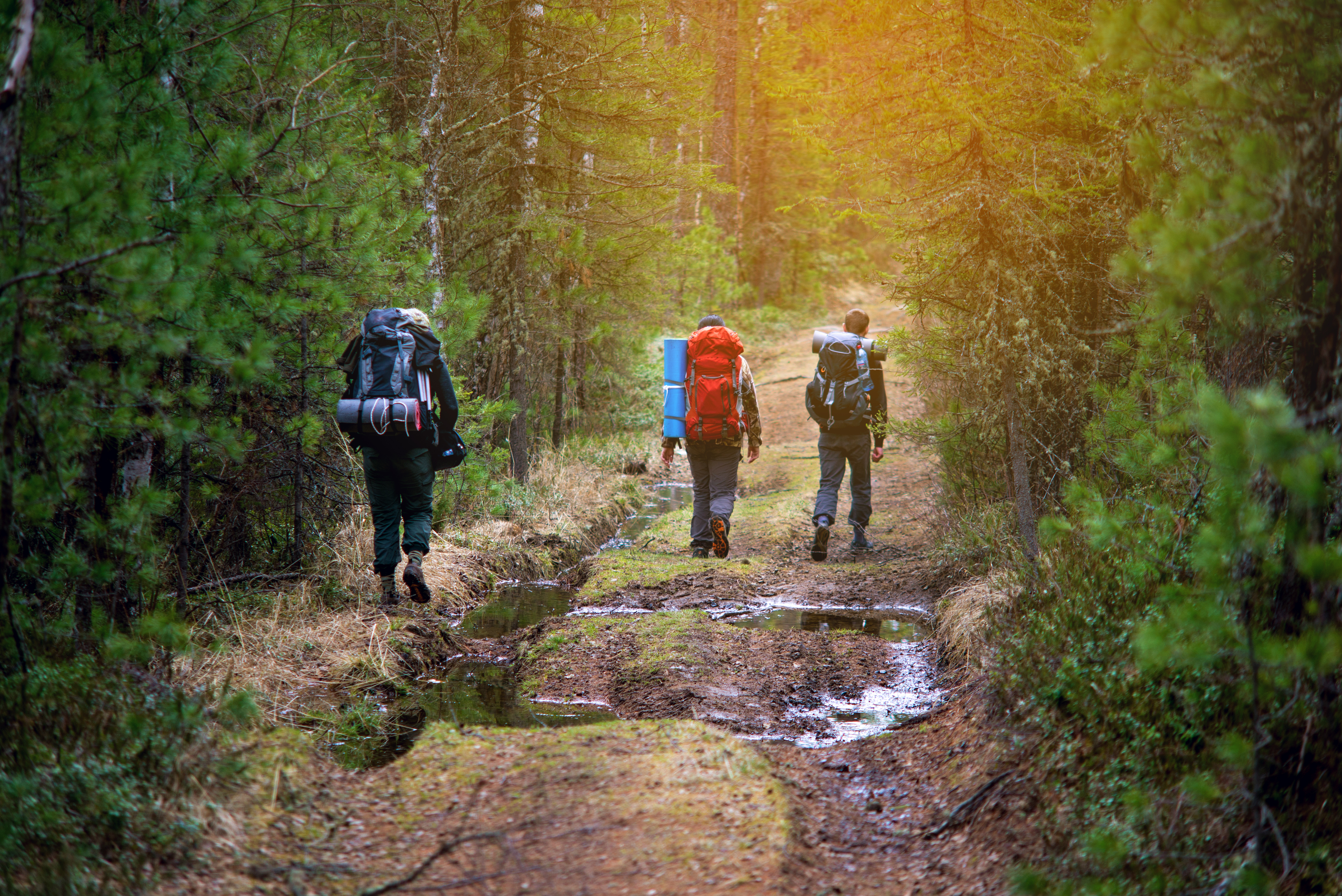 The best outdoor gear for 2018 gearexpert outdoor hiking mozeypictures Images