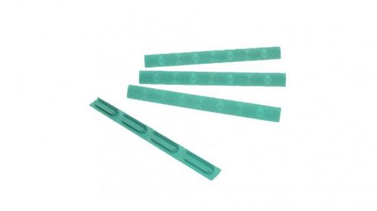 opplanet-ergo-grip-m-lok-rail-cover-4pk-robbins-egg-blue-4332-4pk-reb-main