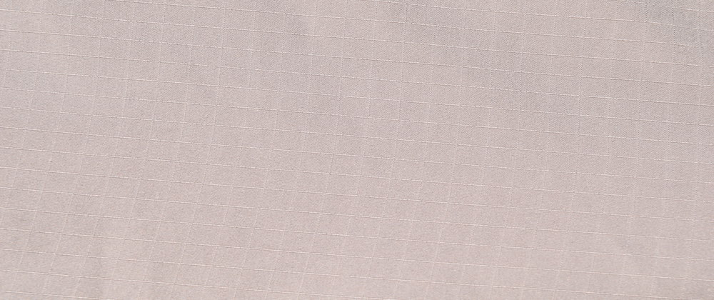 100 percent polyester ripstop fabric