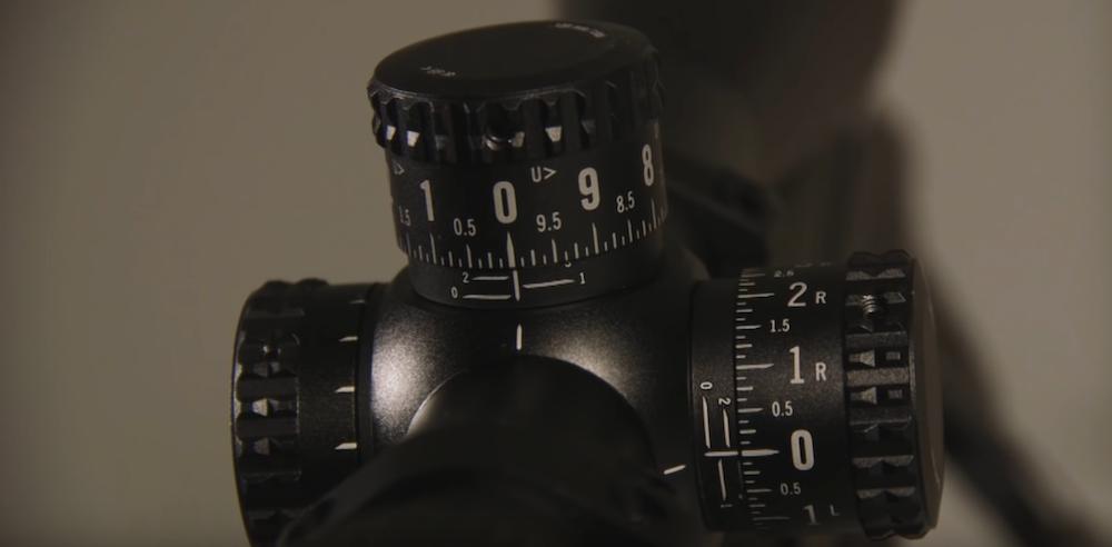 scope turret