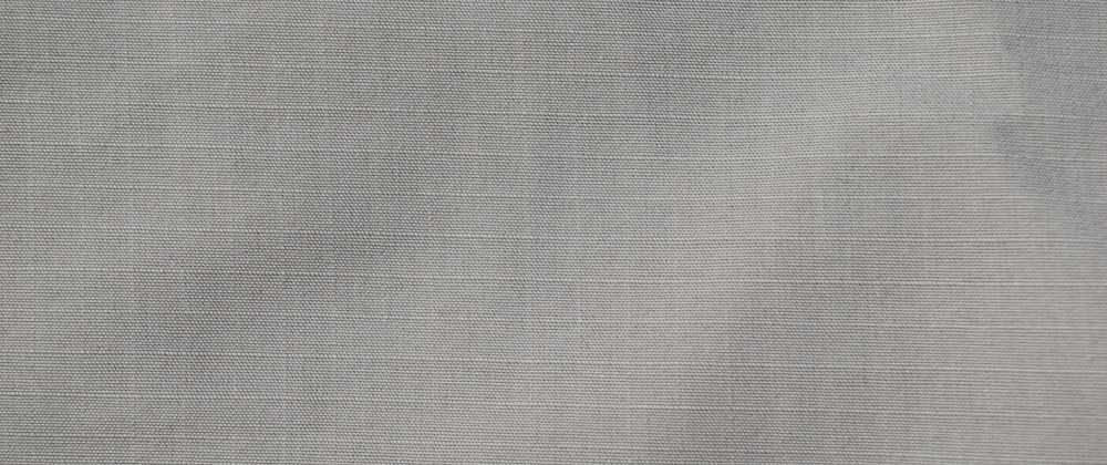polyester and cotton ripstop fabric