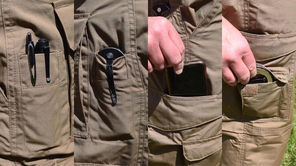 Tru Spec 24-7 Series Pants