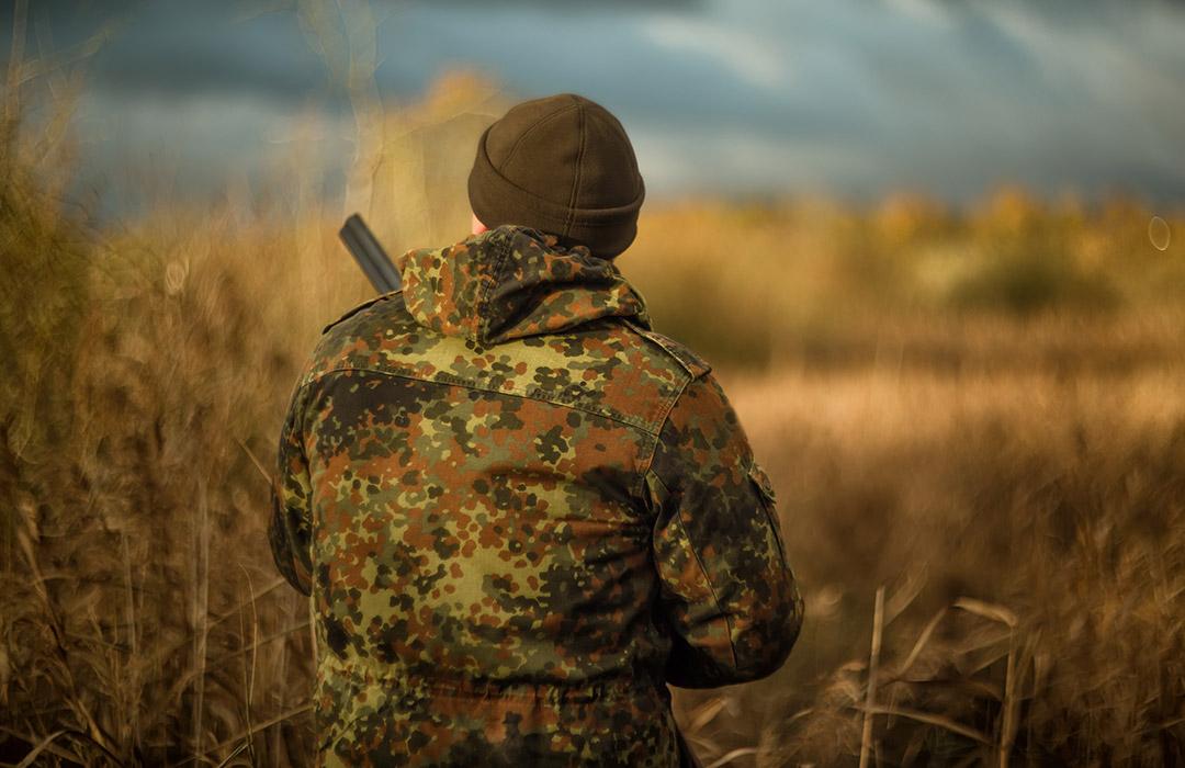 digital hunting camo pattern
