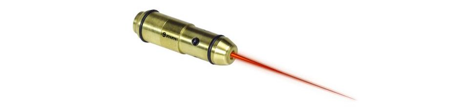 LaserLyte Laser Cartridge