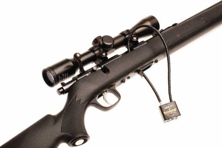 project childsafe gun safety