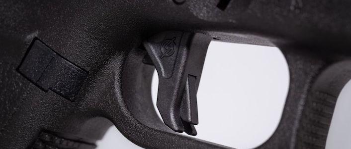 striker fire trigger